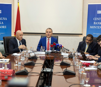IMF concludes annual mission to Montenegro - CBCG